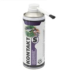 Kontakt S - do oczyszczania styków z tlenków i siarczków oraz chroniący przed korozją