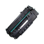 Refilling instruction HP LJ 1160 laser toner cartridge