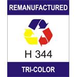 Etykiety HP 344