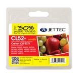 Tusz Canon CLI-521Y Zamiennik