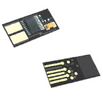 Chip zliczający Lexmark X 520