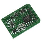 Chip zliczający OKI C 3400