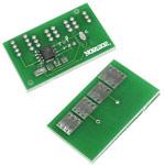 Chip zliczający Samsung SCX 6022