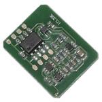 Chip zliczający OKI C 711
