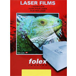 Folia do kolorowych drukarek laserowych BG-72 WO