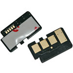 Counter chip Samsung ML 3310 Black Low yield