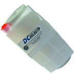 Filtr plastikowy do odkurzacza Omega 220F