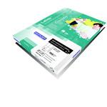 Samoprzylepny papier ekonomiczny do wszystkich rodzajów drukarek
