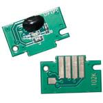Chip jednorazowego użytku Canon PFI-102BK