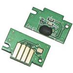 Chip jednorazowego użytku Canon PFI-102Y