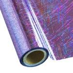 Hot Stamping - folia do złocenia tekstyliów