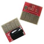 Chip jednorazowego użytku HP 950XL