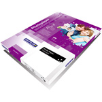 Papier fotograficzny A4 (210 g) do drukarek atramentowych - 50 arkuszy