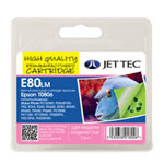 Epson Stylus Photo PX 730WD / 830FWD - Cartridge Epson T0806 Magenta Light Compatible
