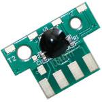 Chip zliczający Lexmark C 546