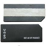 Chip zliczający HP CLJ 4600