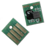 Chip zliczający Lexmark MS 510