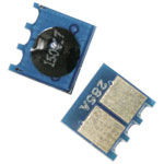 Chip zliczający HP LJ Pro P 1108