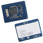 Chip zliczający OKI ES 7480