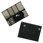 Chip autoresetujący użytku HP 11C