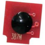 Chip zliczający do modułu bębna HP CLJ CM 6040