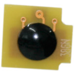 Chip zliczający do modułu bębna HP CLJ CP 6015