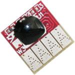 Chip jednorazowego użytku HP 970XL