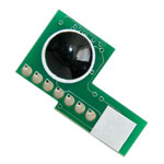 Chip zliczający HP LJ Pro M 402