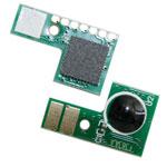 Chip zliczający HP CLJ Enterprise M552