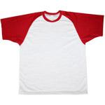 Koszulka Raglan do sublimacji