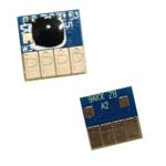 Chip jednorazowego użytku HP 934XL