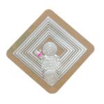 Chip zliczający Kyocera-Mita FS C 5250DN