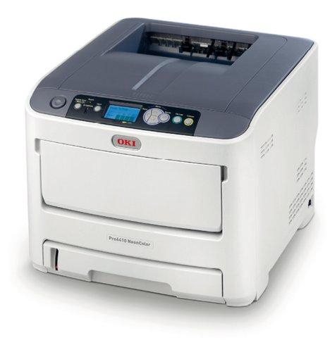 Drukarka OKI Pro 6410 NWT