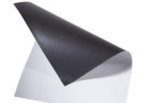 Ferromagnetyczna samoprzylepna folia w arkuszach (elastyczna tablica suchościeralna)