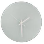 Zegar szklany do sublimacji - 20 cm