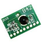 Chip zliczający OKI MB 492