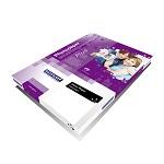 Papier fotograficzny A4 (120 g) do drukarek atramentowych - 100 arkuszy