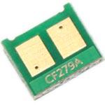 Chip zliczający HP LJ Pro M 12a
