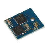 Chip zliczający Lexmark MX 611