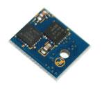Chip zliczający Lexmark MS 415
