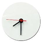 Zegar z MDF do sublimacji