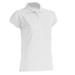 T-shirt Polo standard damski