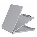Clipboard aluminiowy MAULcase ze schowkiem