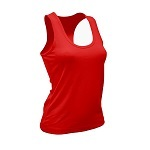 Koszulka Sport bez rękawków damska