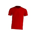 Koszulka męska V-neck do nadruku