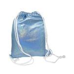 Worek - plecak brokatowy do sublimacji