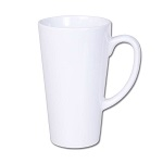 Kubek latte duży do sublimacji