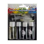 Zestaw do napełniania kartridży Refill Kit + płyn udrażniający