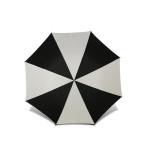 Dwukolorowy parasol automatyczny do sublimacji