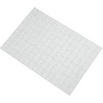 Puzzle magnetyczne do sublimacji - 63 elementy (paczka 5 szt.)